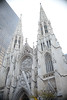 (John Donges) Tags: newyorkcity fifthavenue 5thavenue buildings skyscrapers urban stpatrickscathedral neogothic church 0538