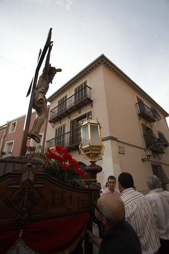 "(2009-06-26) Vía Crucis de bajada - Heliodoro Corbí Sirvent (104) • <a style=""font-size:0.8em;"" href=""http://www.flickr.com/photos/139250327@N06/27424888119/"" target=""_blank"">View on Flickr</a>"