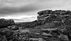 Feather Tor - Dartmoor -NK2_4712 (Jean Fry) Tags: dartmoor dartmoornationalpark devon englanduk feathertor moorland nationalparks uk westcountry rocks tors