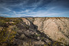GY8A0169.jpg (BP3811) Tags: 2017 arizona blue canyon december safford tripp trippcanyonroad desert dirt erosion landscape layers road sand scenic sky terraced