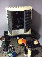 Batman vol 1.3 (ianwillcock) Tags: lego batman legobatman legodc dc dccomics legodccomics