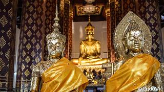 Ayutthaya - 10