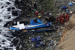Peru Bans Buses From Road Where Bus Plunged, Killing 51 (psbsve) Tags: portrait summer park people outdoor travel panorama sunrise art city town monument landscape mountains sunlight wildlife pets sunset field natural happy curious entertainment party festival dance woman pretty sport popular kid children baby female cute little girl adorable lovely beautiful nice innocent cool dress fashion playing model smiling fun funny family lifestyle posing few years niña mujer hermosa vestido modelo princesa foto guanare venezuela parque amanecer monumento paisaje fiesta