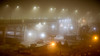 Bridge Blade Runner Warm Atmo (Valeri Pizhanski) Tags: odintsovo одинцово bridge мост bladerunner бегущийполезвию warm light glow night