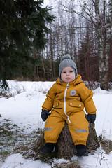 Pixy..? (jannaheli) Tags: suomi finland joutseno nikond7200 lapsivalokuvaus childphotography lapsi child poika boy valokuvaus photoshooting photography photographing