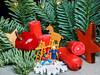2.Advent (Hobbyallradler) Tags: h0figuren eisenbahnfiguren modellbahnfiguren modelleisenbahn preiser noch miniaturen