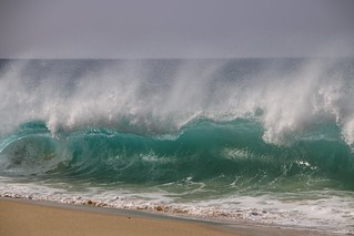 Playa De Las Conchas / La Graciosa Lanzarote