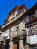 Streets in Guimaraes - Portugal (ShambLady) Tags: portugal 2017 guimaraes minho braga street architecture architectura balcony balcon wash laundry downtown city norte north