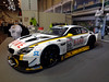 BMW M6 GT3 (911gt2rs) Tags: messe event show ems motorsport racing tourenwagen rennwagen vln roewe widebody spoiler f13 6er bimmer coupe weis white nürburgring nurburgring 24hrennen