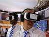 ozo (amazingstoker) Tags: nokia droid vr ibc salesman headset sale ozo bose tie virtual reality