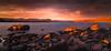 Lake Tekapo NZ (Rob-Shanghai) Tags: nz newzealand tekapo leica m240 sundown cv21mm landscape