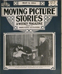 Moving Picture Stories (universalstonecutter) Tags: universalstudios movingpicturestories throughblindnesstolight imp