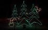 O Tannenbaum (Poocher7) Tags: decorations christmasdecoration christmas holidaydecorations christmastree rabbits evergreen light display art lights green greenlights festive waterloopark waterloo ontario canada otannenbaum sundaylights christmasspirit