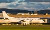 G-LGNZ SAAB 340, Edinburgh (wwshack) Tags: edi egph edinburgh edinburghairport flybe loganair saab340 scotland turnhouse glgnz