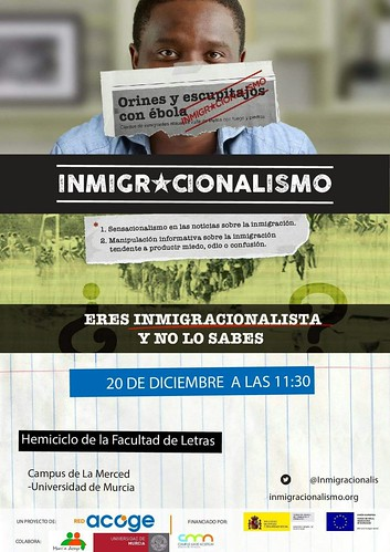 Inmigracionalismo