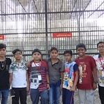Visit to Sakkarbaug zoo Junagadh  (5)