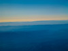 Arizona Blue Hour From The Air (randyherring) Tags: landscape mountain arizona rugged panoramic scenic beautifullandscape peaceful colorful mountains altitude aerial outdoors southwest