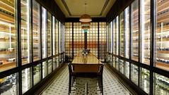 Tasting Room at Decanter - St. Regis Chengdu (Matt@TWN) Tags: stregis chengdu hotel starwood