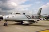F-86A Sabre (Pentakrom) Tags: riat fairford 2002 north american f86 sabre gsabr usaf