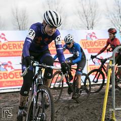 Azencross 2017 062 (hans905) Tags: canoneos7d tamronsp2470mmf28divcusd cyclocross azencross cx mud nomudnoglory veldrijden veldrit womenscycling cycling cyclist bike bikeracing bikes bikerace cross