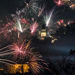 Prosit Neujahr 2018 thumbnail