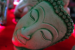 'Everything that has a beginning has an ending… (Jinky Dabon) Tags: canoneos1200d buddhism buddhist buddha religion