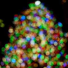olY/345 .. Rockefeller Bokeh! (m_laRs_k) Tags: rockefellercenter usa nyc tree bokeh olympus omd xmas christmas happy holidays joyeux noël