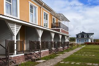 hotel Paluba (deck)