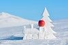 My work ... (N.Batkhurel) Tags: season winter snow apple mongolia ngc nikon nikond5200 105mm sundaylights