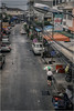 Man with Umbrella (christophe plc) Tags: street thailand 6dm2 canon naklua pattaya chonburi umbrella
