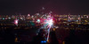 Manchester New Years 2018 (liamhancox1) Tags: day fireworks heartshead manchester new pike years stacked fire works uk year 2018