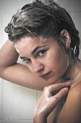 Nastya in the shower 01 (RickB500) Tags: portrait girl rickb rickb500 nastya nastyabook dasha paloma shower wet color vintage beauty cute