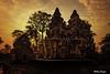 0S1A9634b (Steve Daggar) Tags: angkorwat angkor angkorarchealogicalpark cambodia siemreap khmer worldheritage bayontemple bantey srei