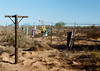 Pegs (Semjaja) Tags: leica leicaiii leica3 rangefinder barnack elmar elmar3550mm 50mm kodacolor kodacolor200 pegs farm