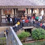 Visit to Gadhada Temple (8)