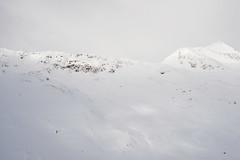 Peak (A. Barańska) Tags: mountain winter italy carosello3000 livigno
