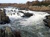 Great Falls of the Potomac (EmperorNorton47) Tags: greatfallspark fairfaxcounty virginia photo digital autumn fall rapids waterfall potomacriver