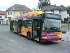 Zlin-Otrokovice No. 204 (johnzebedee) Tags: trolleybus transport publictransport vehicle zlinotrokovice czechrepublic johnzebedee skoda skoda24tr