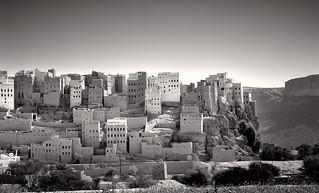 Manhattan of the Desert