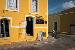 Yellow Crossing