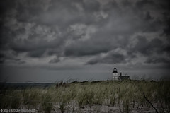 LIghthouse (R Glen Grusmark) Tags: dogs ocean screensaver tippy harbor water barnstable sandyneck ma hugo massachusetts unitedstates us