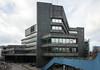 Deutsche Bundesbank (coupeuse meier) Tags: architektur brutalism brute deutsche bundesbank hamburg