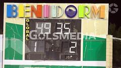 CIUDAD DE BENIDORM 1 ALGINET 2 F, ANA ALCAZAR