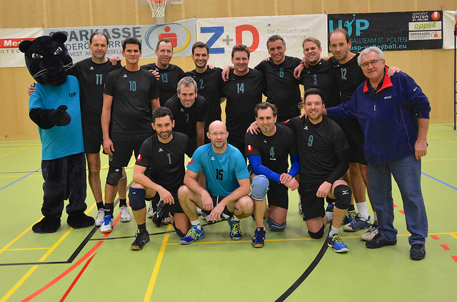 Oldies vs. Perchtholdsdorf NÖ CUP 1/8 Finale