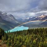 I've Seen Rainbows... (Banff National Park) thumbnail