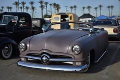 Mooneyes X-Mas Party 2017 (USautos98) Tags: 1950 ford shoebox hotrod streetrod custom rockabilly