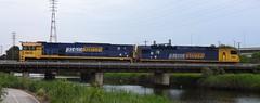 NR70-AN4 off AM5 (damoN475photos) Tags: nr70 nrclass an4 sa am5 mooneepondscreek nationalrail pn 2017