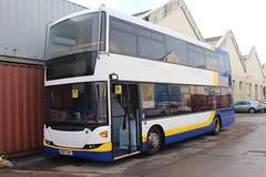 210 BB57BUS Border Bus of Beccles (EHBusman1958) Tags: 210 bb57bus borderbusofbeccles