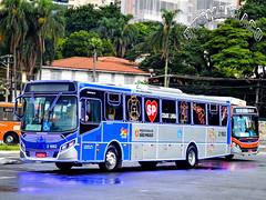 2 1062 Sambaíba Transportes Urbanos (busManíaCo) Tags: sambaíbatransportesurbanos caio apache vip iv mercedesbenz of1721 bluetec 5 christmas bus