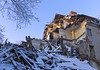 Kurbad (5) (david_drei) Tags: kurbad heilbad heilquelle abandoned verfallen schnee lostplace lost lp